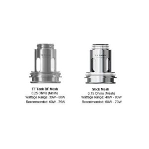 SMOK TF Replacement Coils Review
